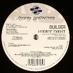 Cover: Builder - Hardbeat Market (The Original Soundmachine)