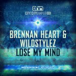 Cover: Brennan Heart & Wildstylez - Lose My Mind
