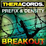 Cover: Prefix & Density - Locked Up