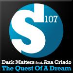Cover: Ana Criado - The Quest Of A Dream (Original Mix)