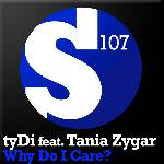 Cover: tyDi - Why Do I Care? (Radio Mix)