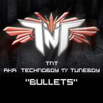 Cover: TNT Aka Technoboy 'N' Tuneboy - Bullets (Extended Version)
