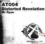 Cover: Distorted Revelation - Mr. Ryan