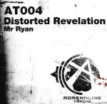 Cover: Distorted Revelation - Glory Of The Old Gold