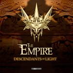 Cover: The Empire - Darkness Descends