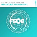 Cover: Aly - We Control The Sunlight (Original Mix)