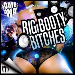 Cover: Bombs Away - Big Booty Bitches (Original Mix)