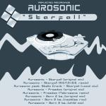 Cover: Aurosonic Feat. Stella Grant - Starfall (Vocal Mix)