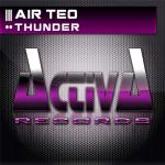 Cover: Air Teo - Thunder (Original Mix)