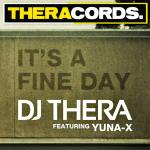 Cover: Yuna-X - It's A Fine Day