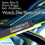 Cover: Harris - Watch The Skies Fall (Original Mix)