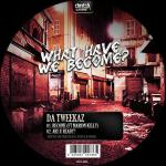 Cover: Da Tweekaz - Become