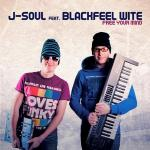 Cover: Blackfeel Wite - Free Your Mind