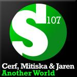 Cover: Cerf, Mitiska & Jaren - Another World (Shogun Remix)