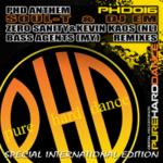 Cover: Bass Agents - PHD Anthem 2012 (Bass Agents Remix)
