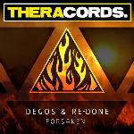 Cover: Degos & Re-Done - Forsaken