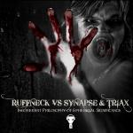 Cover: Ruffneck & Synapse - Denial Of Evil (Evil)