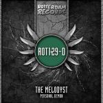 Cover: The Melodyst - Breed