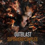 Cover: Outblast - Superhero Complex