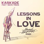 Cover: Headhunterz - Lessons In Love (Headhunterz Remix)
