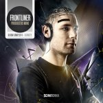 Cover: Frontliner - You Want It