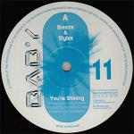 Cover: Styles - You're Shining