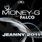 Cover: Empyre One - Jeanny 2011 (Empyre One Remix)