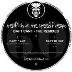 Cover: The DJ Producer - Daft Cant (Hellfish Swearing Academy Remix)