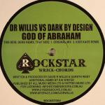 Cover: Dark by Design - God Of Abraham (Derb Remix)