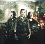 Cover: Thrillogy Allstars - Thrillogy 2007 (DJ Neophyte Mix)