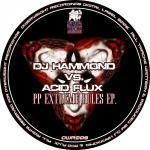 Cover: DJ Hammond vs Acid Flux - La Morsa