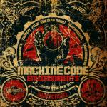 Cover: Machine Code - Circadian