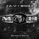 Cover: Javi Boss - Bloody Hand