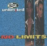 Cover: 2 Unlimited - Mysterious