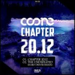 Cover: Coone - The Undefeated (Hard Driver Remix)