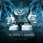 Cover: The Prophet - We Are One!