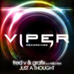 Cover: Fred V & Grafix ft. Reija Lee - Just A Thought (Vocal Mix)