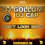 Cover: Dj Gollum - Don't Look Back