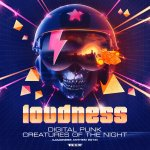 Cover: Digital Punk - Creatures Of The Night