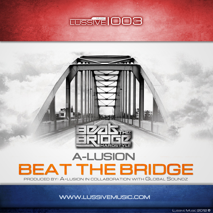 Cover: A-Lusion - Beat The Bridge