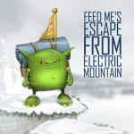 Cover: Feed Me - Trapdoor