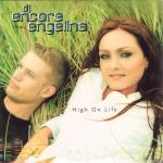 Cover: DJ Encore feat. Engelina - High On Life