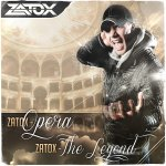 Cover: Zatox - The Legend
