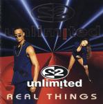 Cover: 2 Unlimited - Info Superhighway