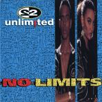 Cover: 2 Unlimited - Break the Chain