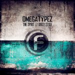 Cover: Omegatypez - The Spirit