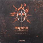 Cover: Angerfist - Stainless Steel