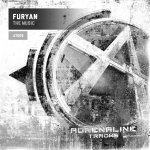 Cover: Furyan - The Music
