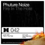 Cover: Phuture Noize - Soul Machine