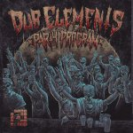 Cover: Dub Elements - Never Give Up!